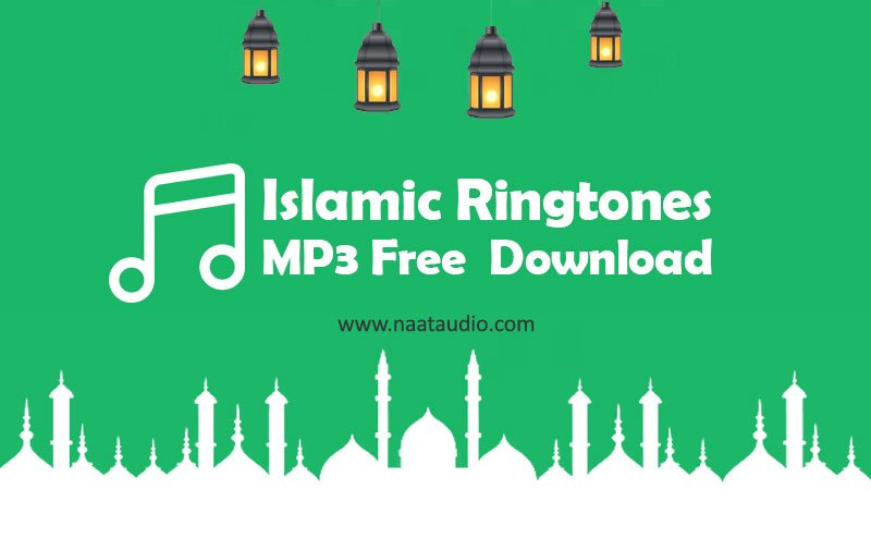 Arabic Ringtone MP3