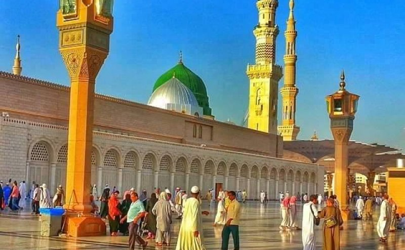 Bari Umeed Hai Sarkar Qadmon