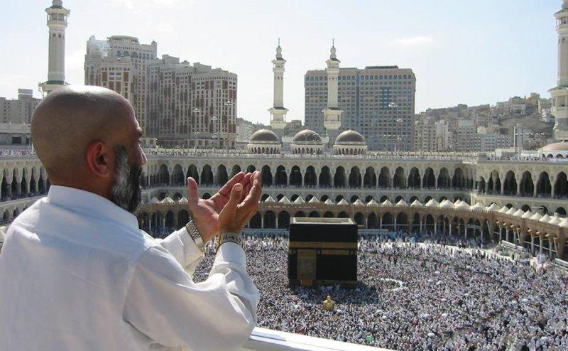 Beautiful Duas from the Quran