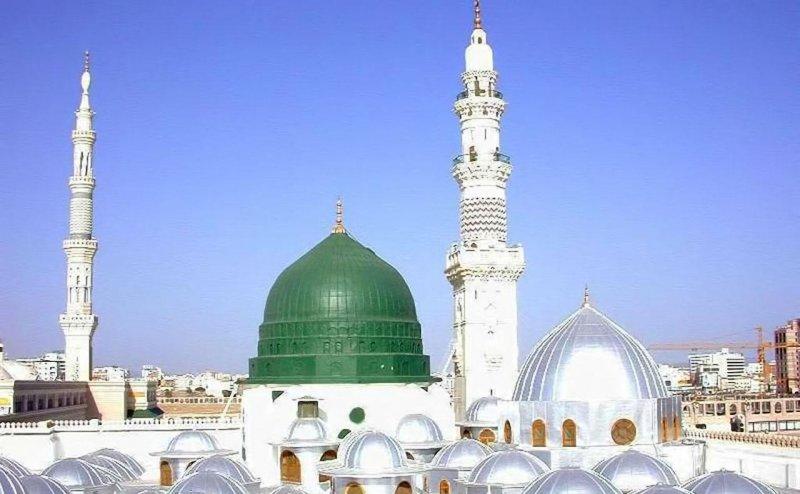 Habib e Khuda Ka Nazara Karon Main