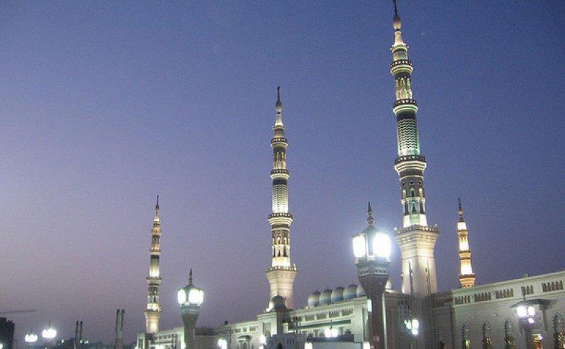 Jab Masjid e Nabvi