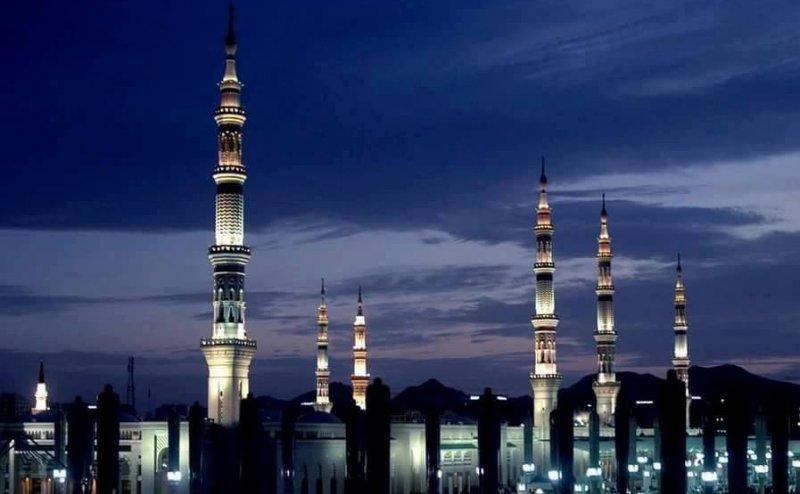 Kithe Mehr Ali Kithe Teri Sana Subhan Allah