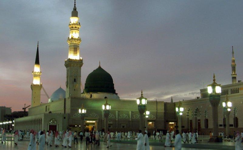 Meray Dil Mein Hai Yaade Muhammad