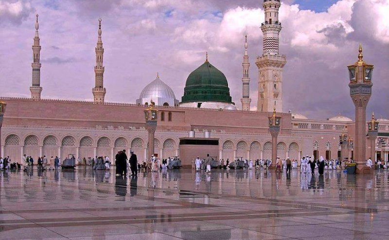 Nishan-e-Pae Mustufa Download