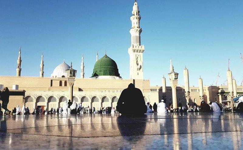 Qadmoon Main Shehenshah E Doalam