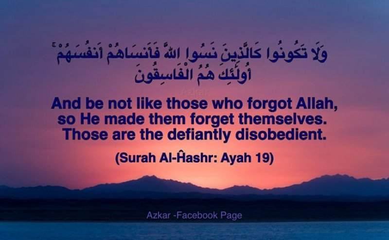 Surah Al Hashr