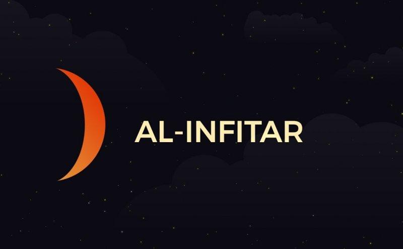 Surah Al Infitar Full