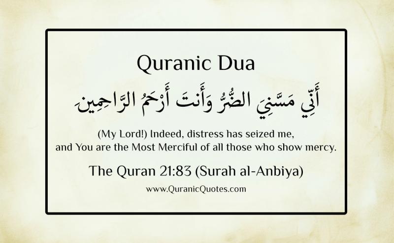 Surah Al-Anbiya