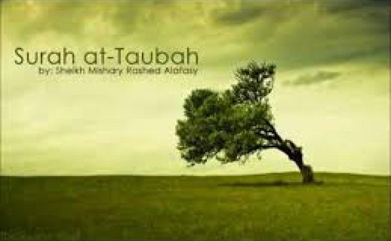 Surah At-Tawbah