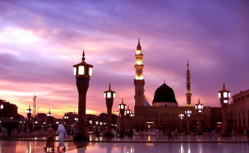 Zawal e Muslim