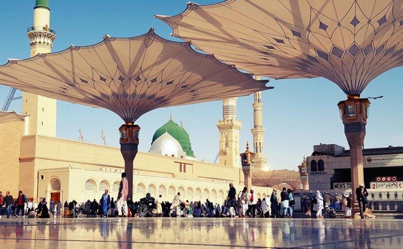 Hum Madinay Se Allah Kyuin