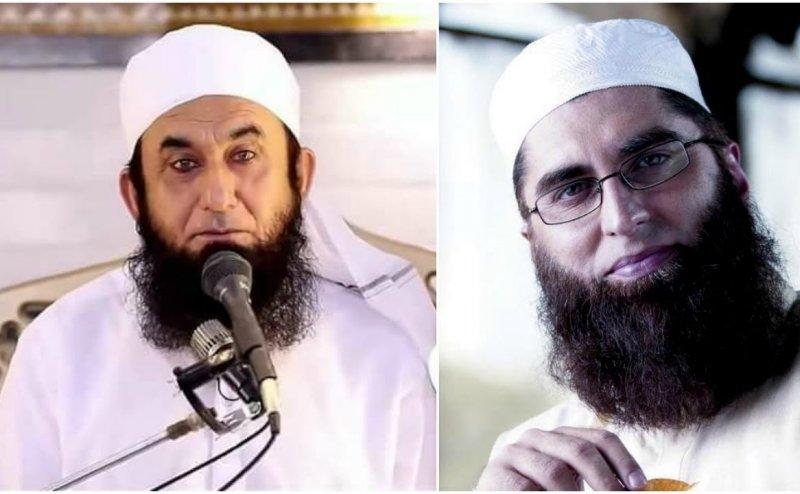 Junaid Jamshed Ke Sath Hadsa Kese Paish Aaya