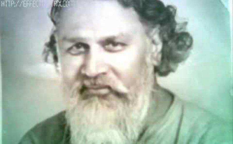 Syed Ataullah Shah Bukhari Khutba