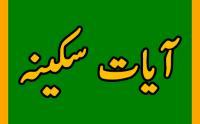 Ayat Sakina Sheikh Maher al Mueaqly