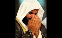 Dua by Sheikh Mishary Rashid Alafasy