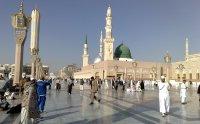 Nabi Ka Sheher Madina Junaid Jamshed