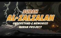 Surah Az-Zalzalah Maher al Mueaqly