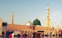 Tajalliyat Ka Gulzar Masjid Nabvi