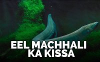 Eel Machali Fish Ka Bayan