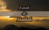fatah e makkah in urdu, islamic lecture, moulana tariq jameel