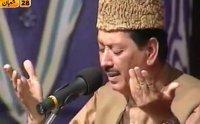 Koi Guftagu Ho Lab Par, urdu naat, waheed zafar