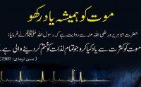mout ke bad jari rehne wale amaal, saqib mustafai bayan download, latest urdu bayan