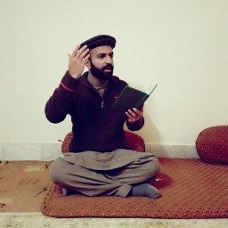 Shakir Noshahi, naat khawan, junaid mustafa, Pakistan Qirat-o-Naat Council, COMSATS Institute of Information Technology