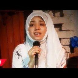 azam waheed, female naat khawan, naats, naat khawan, azam waheed qadria, azam waheed naats, new naats, latest naats, azam waheed biography