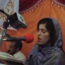 munaza waheed, naat khawan, abbottabad, magical voice